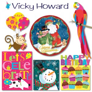 Vicky Howard Designs