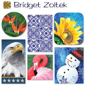 Bridget Zoltek Art